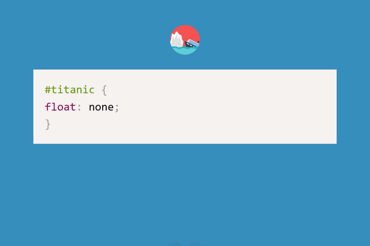 CSS lernen mit CSS – Witzen ;-)