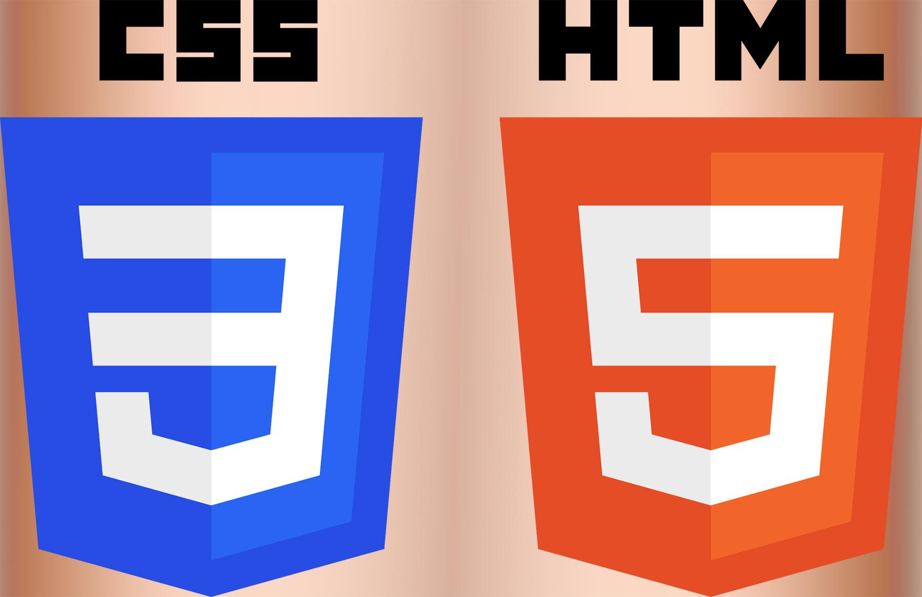 Aktueller Stand HTML5 und  CSS3